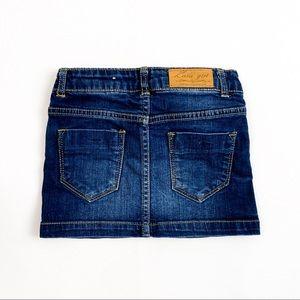 Zara Jean Skirt.  Size 4-5 years